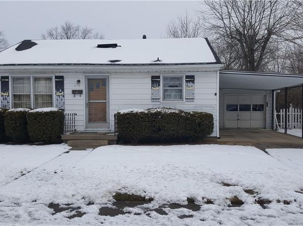 2 bed 1 bath Single Family at 613 LAKE AVE FRANKLIN, OH, 45005 is for sale at 65k - 1 of 5