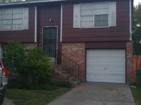 3 bed 2 bath Single Family at 1745 Woodway Dr Brownsville, TX, 78521 is for sale at 59k - 1 of 2