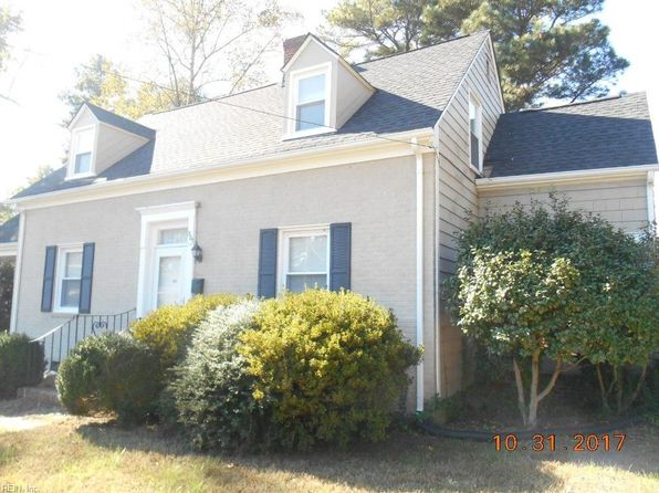 3 bed 2.5 bath Single Family at 301 Military Rd Suffolk, VA, 23434 is for sale at 148k - 1 of 21