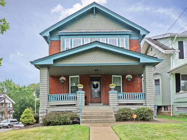 3 bed 1 bath Single Family at 2423 Morton Ave Cincinnati, OH, 45212 is for sale at 157k - 1 of 23