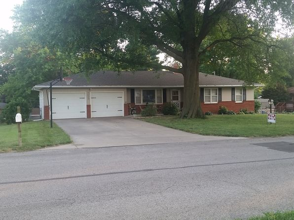 3 bed 2 bath Single Family at 3420 Nickell Dr Saint Joseph, MO, 64506 is for sale at 160k - 1 of 26
