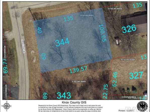 null bed null bath Vacant Land at 344 Sherwood Cir Dahinda, IL, 61428 is for sale at 4k - google static map