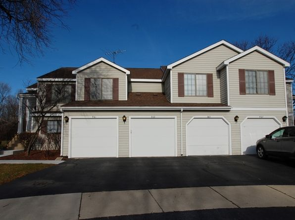 2 bed 2 bath Condo at 963 Westchester Cir Schaumburg, IL, 60193 is for sale at 185k - 1 of 10
