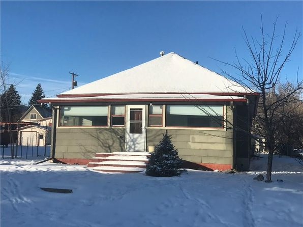 2 bed 2 bath Single Family at 623 S Word Ave Red Lodge, MT, 59068 is for sale at 215k - google static map