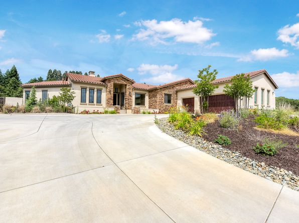 4 bed 5 bath Single Family at 3370 Cherokee Trl Loomis, CA, 95650 is for sale at 1.17m - 1 of 6