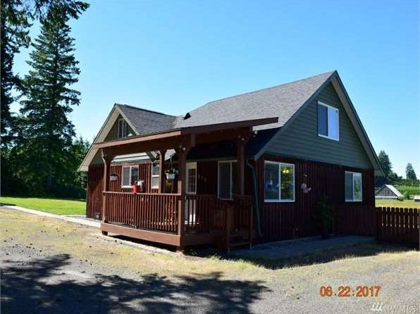 3 bed 1.75 bath Single Family at 876 Cinebar Rd Cinebar, WA, 98533 is for sale at 249k - 1 of 10