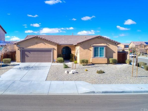 3 bed 3 bath Single Family at 14296 PURPLE CANYON RD ADELANTO, CA, 92301 is for sale at 255k - 1 of 49