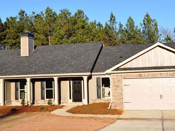 3 bed 3 bath Single Family at 90 Ashton Ln Statham, GA, 30666 is for sale at 200k - google static map