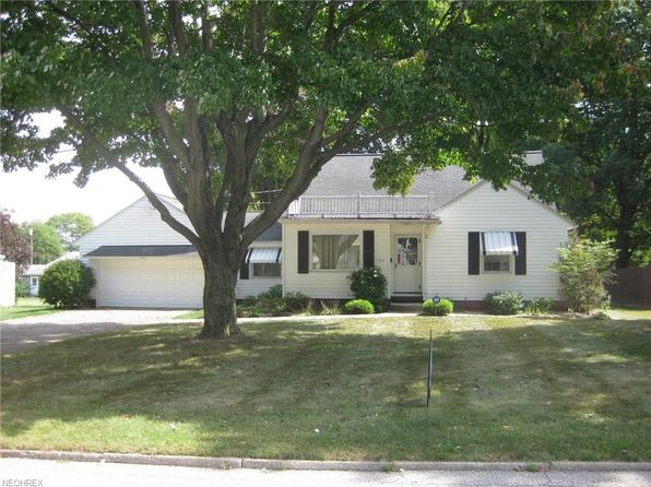 4 bed 1 bath Single Family at 107 37th St SW Barberton, OH, 44203 is for sale at 130k - 1 of 20