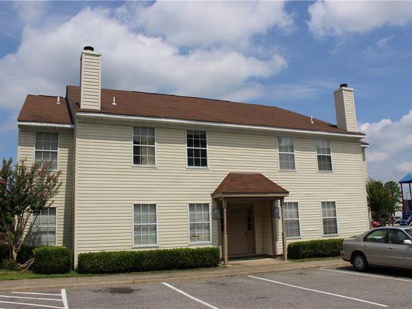 2 bed 3 bath Condo at 1501 Atkinson Close Virginia Beach, VA, 23456 is for sale at 75k - 1 of 4