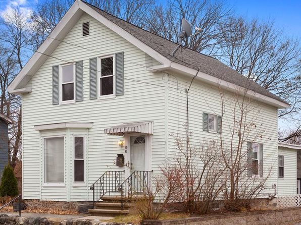 3 bed 2 bath Single Family at 50 Arnold St Methuen, MA, 01844 is for sale at 300k - 1 of 23