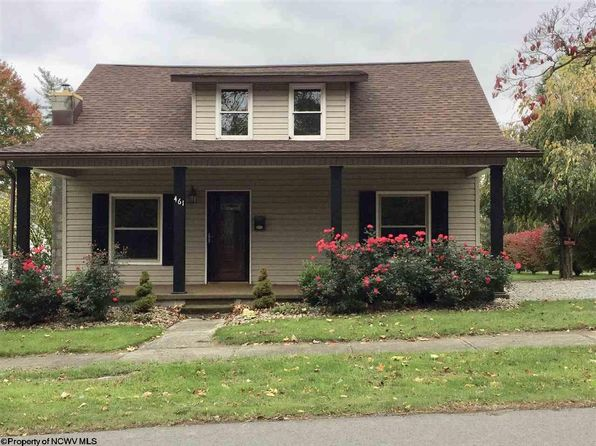 3 bed 2 bath Single Family at 461 Wilson St Elkins, WV, 26241 is for sale at 119k - 1 of 20