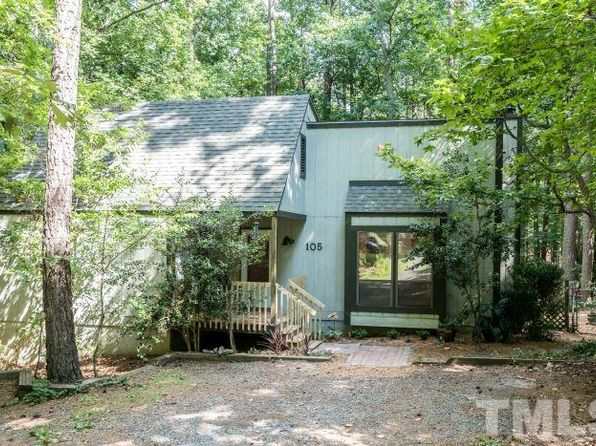 3 bed 2 bath Single Family at 105 Holly Ridge Rd Chapel Hill, NC, 27516 is for sale at 209k - 1 of 24