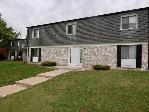 2 bed 1 bath Condo at 1608 Creek Rd West Bend, WI, 53090 is for sale at 60k - 1 of 17