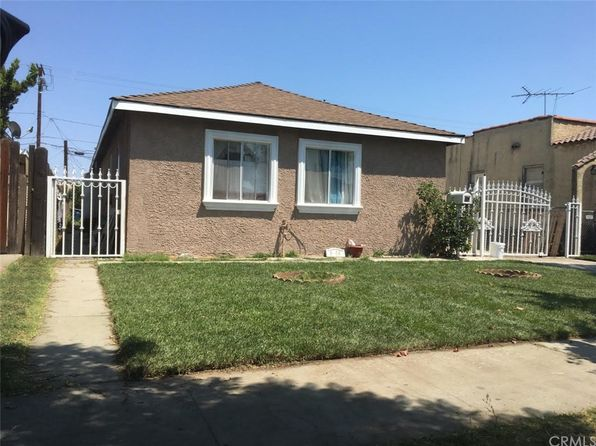 null bed null bath Multi Family at 8604 SAN ANTONIO AVE SOUTH GATE, CA, 90280 is for sale at 560k - google static map