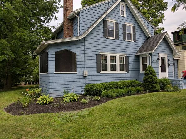 3 bed 2 bath Single Family at 407 Exchange Ave Endicott, NY, 13760 is for sale at 115k - 1 of 15