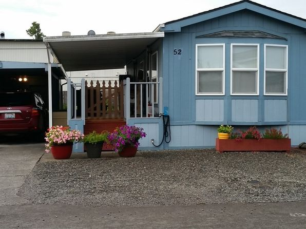 1 bed 1 bath Mobile / Manufactured at 1313 Harrison Ave Centralia, WA, 98531 is for sale at 30k - 1 of 14
