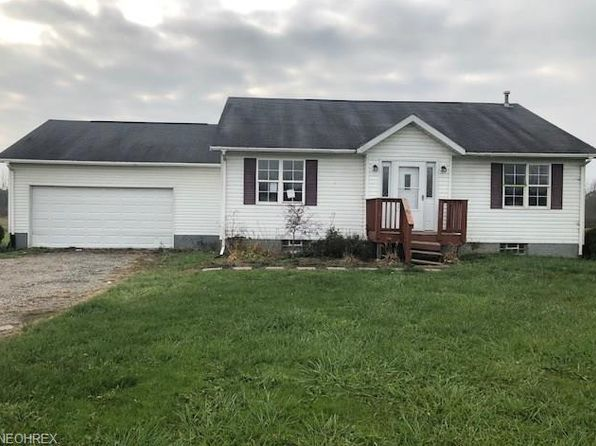 3 bed 1 bath Single Family at 3399 Knowlton Rd Rock Creek, OH, 44084 is for sale at 59k - 1 of 27