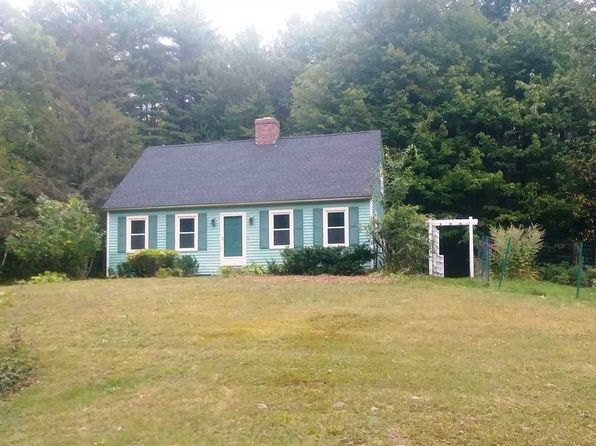 3 bed 2 bath Single Family at 33 Sherwood Forest Rd Weare, NH, 03281 is for sale at 260k - 1 of 29