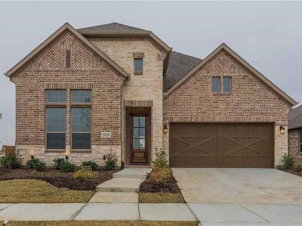 4 bed 4 bath Single Family at 3870 White Clover Ln Prosper, TX, 75078 is for sale at 500k - 1 of 31