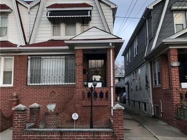 6 bed 2 bath Single Family at 523 E 43rd St Brooklyn, NY, 11203 is for sale at 815k - 1 of 8