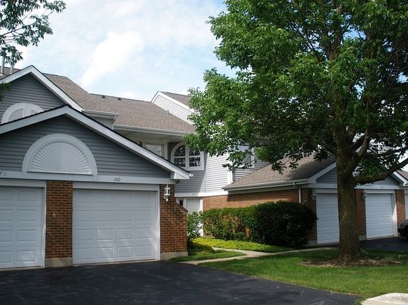 3 bed 3 bath Townhouse at 769 W Happfield Dr Arlington Heights, IL, 60004 is for sale at 289k - google static map