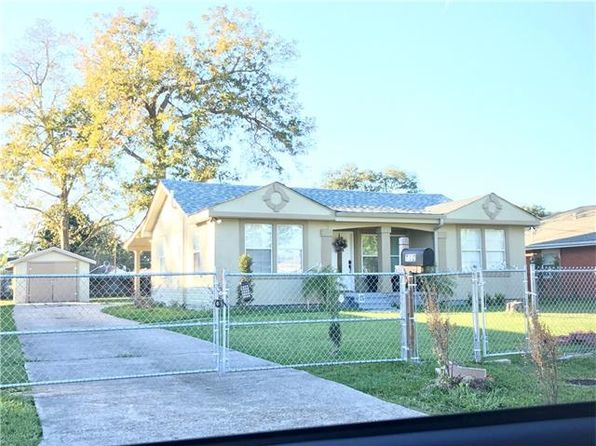 3 bed 1 bath Single Family at 712 Urbandale St Marrero, LA, 70072 is for sale at 130k - 1 of 14