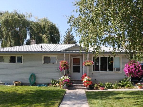 4 bed 2 bath Single Family at 247 N 6th E Saint Anthony, ID, 83445 is for sale at 150k - 1 of 15