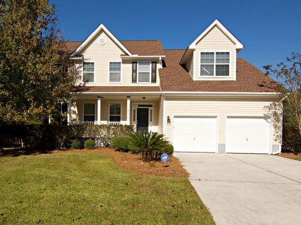 3 bed 3 bath Single Family at 374 ANTEBELLUM LN MOUNT PLEASANT, SC, 29464 is for sale at 447k - 1 of 37
