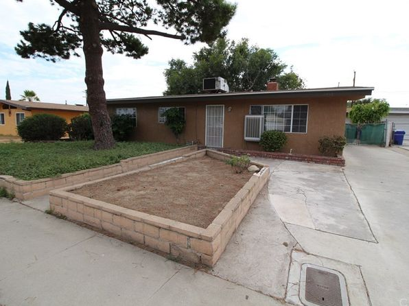 3 bed 2 bath Single Family at 9432 Blanchard Ave Fontana, CA, 92335 is for sale at 315k - 1 of 13