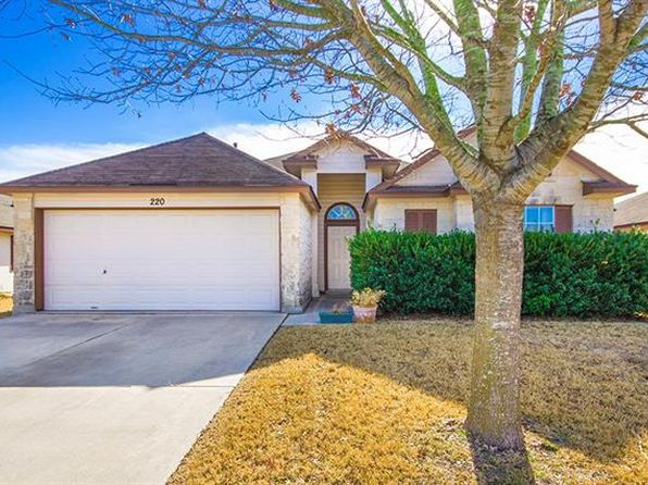 3 bed 2 bath Single Family at 220 Beau Ln Kyle, TX, 78640 is for sale at 220k - 1 of 30