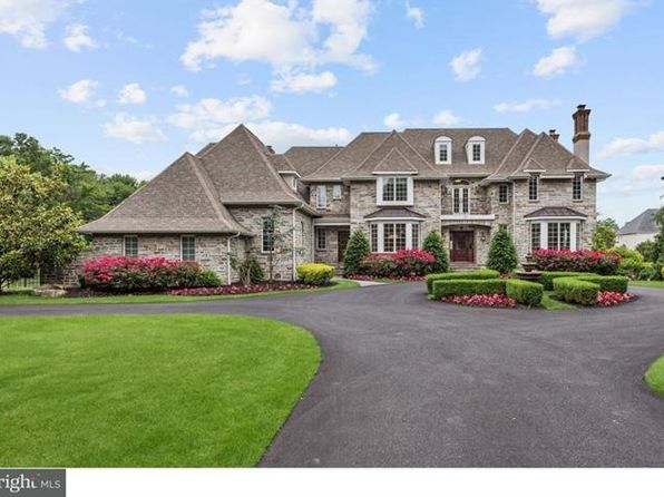 5 bed 6 bath Single Family at 712 Riverton Rd Moorestown, NJ, 08057 is for sale at 1.78m - 1 of 23