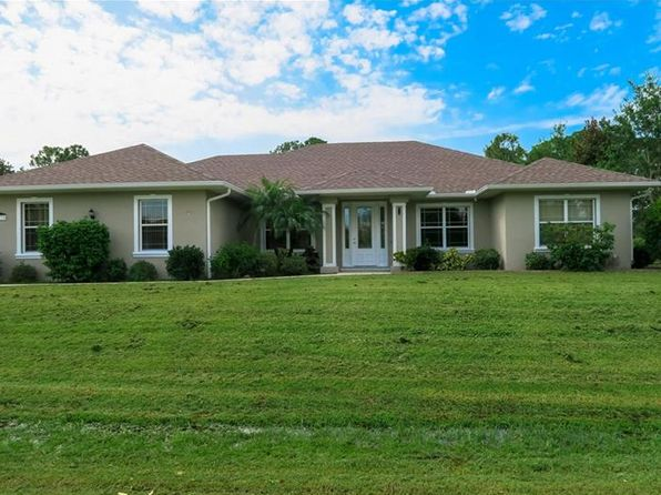 4 bed 2 bath Single Family at 1775 Havelock Ave North Port, FL, 34286 is for sale at 350k - 1 of 25