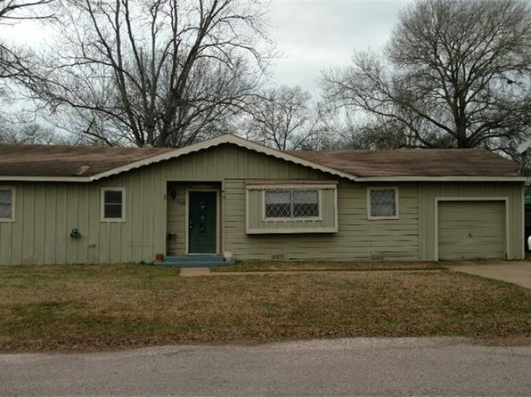 3 bed 2 bath Single Family at 508 S 8th St Crockett, TX, 75835 is for sale at 55k - 1 of 8
