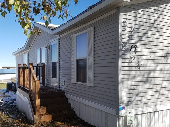 3 bed 2 bath Mobile / Manufactured at 351 N Forest Dr Casper, WY, 82609 is for sale at 45k - 1 of 12