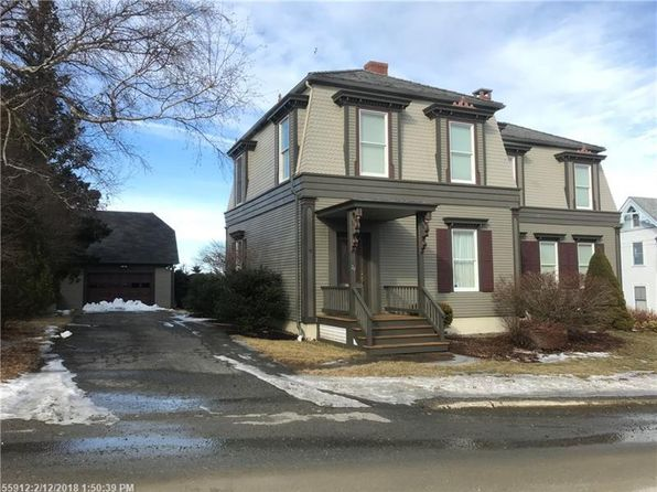3 bed 4 bath Single Family at 29 Main St Lubec, ME, 04652 is for sale at 349k - 1 of 35