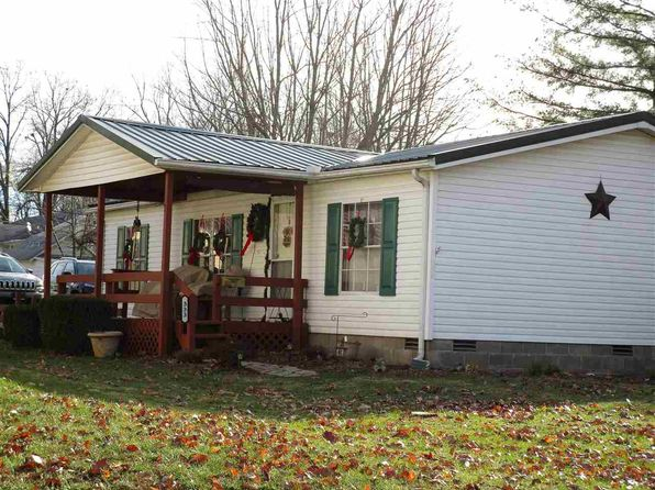 2 bed 2 bath Mobile / Manufactured at 333 N French St Sullivan, IN, 47882 is for sale at 30k - 1 of 11