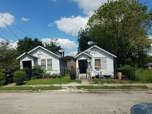 2 bed 1 bath Single Family at 3033 Bremond St Houston, TX, 77004 is for sale at 85k - 1 of 10