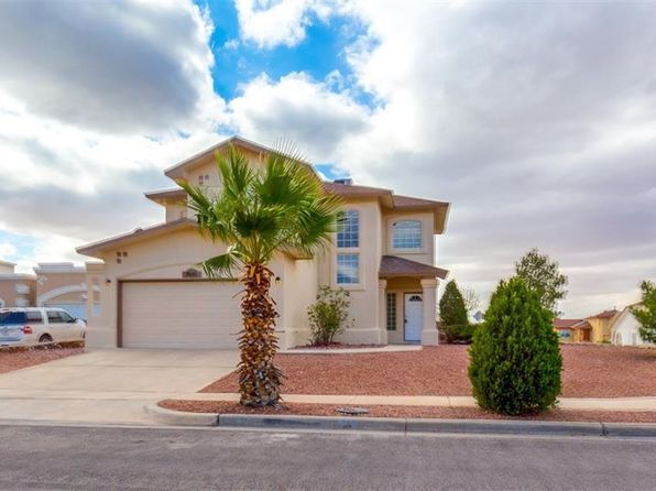 4 bed 3 bath Single Family at 7601 PLAZA TAURINA DR EL PASO, TX, 79912 is for sale at 175k - 1 of 31