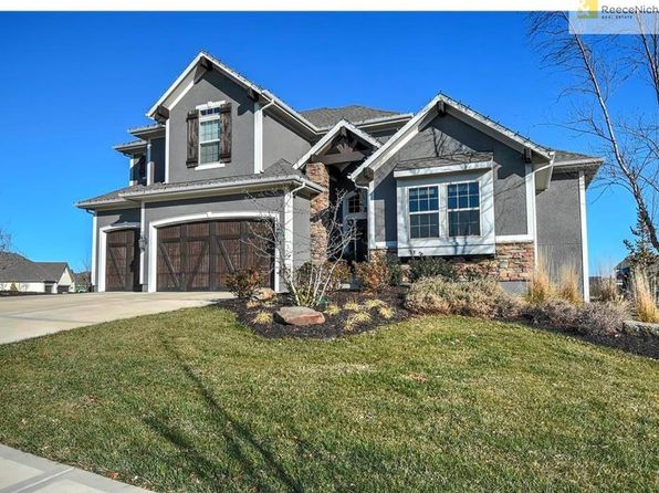 6 bed 6 bath Single Family at 15701 Canterbury St Overland Park, KS, 66224 is for sale at 700k - 1 of 25