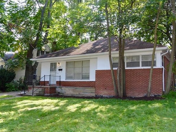 3 bed 1 bath Single Family at 39 Niagara Ave Pontiac, MI, 48341 is for sale at 75k - 1 of 21