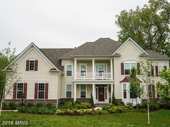 5 bed 5.5 bath Single Family at 89 Lupine Dr Stafford, VA, 22556 is for sale at 645k - google static map