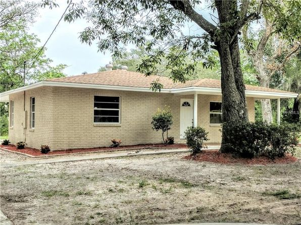 3 bed 2 bath Single Family at 4343 Pocahontas Dr Dade City, FL, 33523 is for sale at 125k - 1 of 14