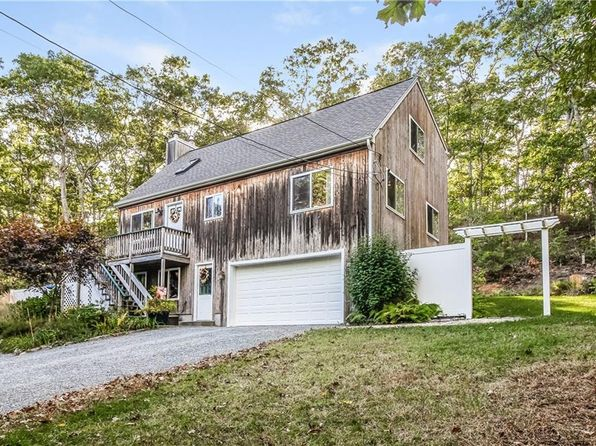 3 bed 3 bath Single Family at 60 Cherokee Bnd Charlestown, RI, 02813 is for sale at 400k - 1 of 40