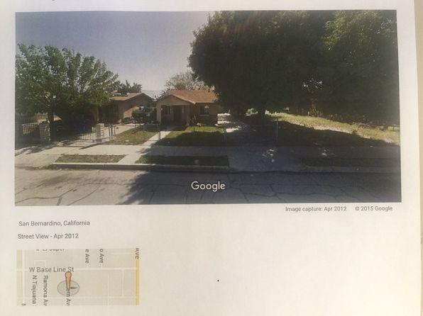 null bed null bath Vacant Land at 0 Western Ave San Bernardino, CA, 92411 is for sale at 80k - google static map
