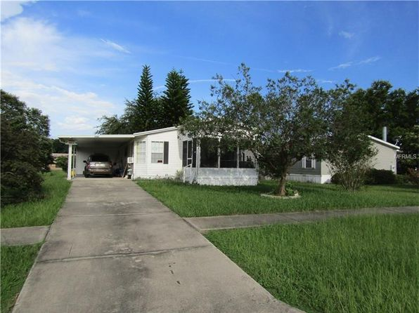 2 bed 2 bath Mobile / Manufactured at Undisclosed Address Tavares, FL, 32778 is for sale at 80k - 1 of 14