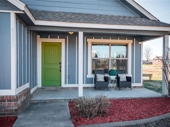 3 bed 2 bath Single Family at 4005 SW RIDGEPOINTE AVE BENTONVILLE, AR, 72712 is for sale at 133k - 1 of 18