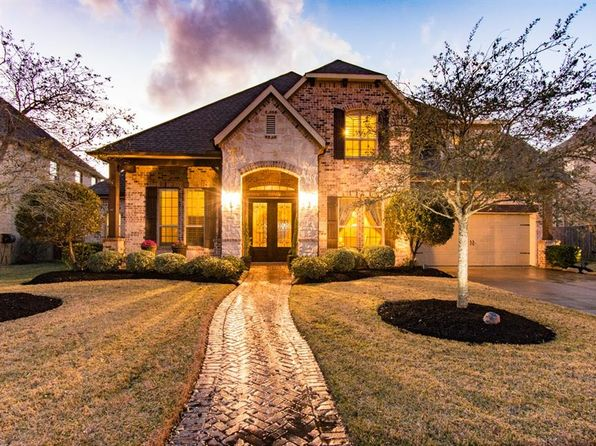 5 bed 5 bath Single Family at 2702 JOSHUA TREE LN MANVEL, TX, 77578 is for sale at 475k - 1 of 34