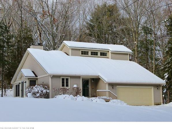 3 bed 2 bath Single Family at 70 HOPKINS RD HAMPDEN, ME, 04444 is for sale at 249k - 1 of 35