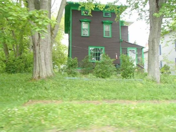 4 bed 2 bath Single Family at 7473 Campbell St Lowville, NY, 13367 is for sale at 20k - google static map